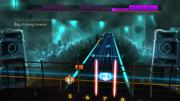 Rocksmith: All-new 2014 Edition - KT Tunstall: Suddenly I See Screenshot