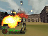 Delta Force: Land Warrior Screenshot