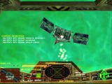 Tachyon: The Fringe Screenshot
