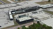Microsoft Flight Simulator X: Steam Edition - Mega Airport Berlin Brandenburg Screenshot