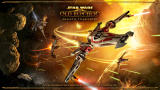 Star Wars: The Old Republic - Galactic Starfighter Wallpaper