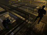 Tom Clancy's Splinter Cell: Chaos Theory Screenshot