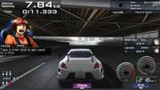 Fast Beat Loop Racer GT Screenshot