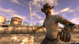 Fallout: New Vegas - Gun Runners' Arsenal Screenshot