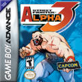 Street Fighter Alpha 3 Other