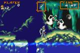 Super Ghouls 'N Ghosts Screenshot