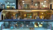 Fallout Shelter: PlayStation Plus Pack Screenshot