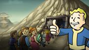 Fallout Shelter: Bundle of 5 Mr. Handys Other