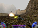 Star Wars: Jedi Knight - Jedi Academy Screenshot