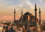 Assassin's Creed: Revelations Screenshot