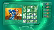 Mega Man X: Legacy Collection 2 Screenshot