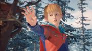 The Awesome Adventures of Captain Spirit Screenshot