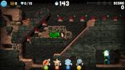 Boulder Dash: 30th Anniversary - The Bouldering Comp Screenshot