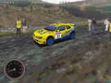 Network Q RAC Rally Championship Screenshot