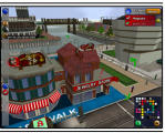 Monopoly Tycoon Screenshot