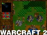 WarCraft II: Tides of Darkness Other Downsized screenshot thumbnail used in the CD-ROM menu