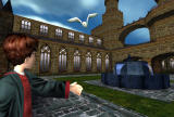 Harry Potter and the Sorcerer's Stone Screenshot PC