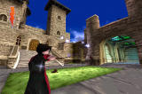 Harry Potter and the Sorcerer's Stone Screenshot Playstation