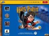 Harry Potter and the Sorcerer's Stone Screenshot The exclusive game content menu