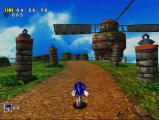 Sonic Adventure DX (Director's Cut) Screenshot