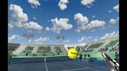 Dream Match Tennis VR Screenshot