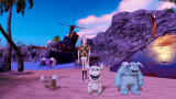 Hotel Transylvania 3: Monsters Overboard Screenshot