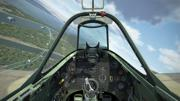 IL-2 Sturmovik: Battle of Stalingrad - Supermarine Spitfire Mk.VB Screenshot