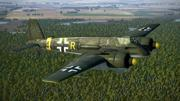 IL-2 Sturmovik: Battle of Stalingrad - Henschel Hs 129 B-2 Screenshot