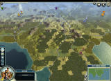 Sid Meier's Civilization V: Cradle of Civilization Map Pack - Asia Screenshot