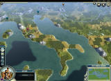 Sid Meier's Civilization V: Cradle of Civilization Map Pack - The Mediterranean Screenshot