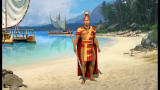 Sid Meier's Civilization V: Civilization and Scenario Pack - Polynesia Screenshot