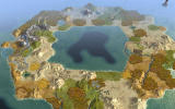Sid Meier's Civilization V: Explorer's Map Pack Screenshot