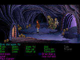 Indiana Jones and the Last Crusade: The Action Game Screenshot