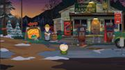 South Park: The Fractured But Whole - Bring the Crunch Screenshot