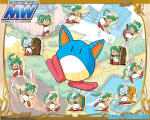 Sega Ages 2500: Vol.29 - Monster World: Complete Collection Wallpaper
