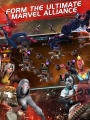Marvel: Contest of Champions Screenshot
