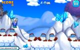 Snow Bros Runner Screenshot