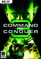 Command & Conquer 3: Tiberium Wars Other UK cover art - CMYK - PEGI rated