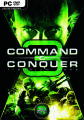 Command & Conquer 3: Tiberium Wars Other UK cover art - CMYK - without rating