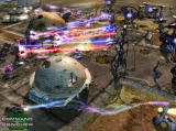 Command & Conquer 3: Tiberium Wars Screenshot Windows screenshot