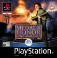 Medal of Honor: Underground Other UK PlayStation cover art