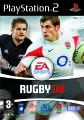 Rugby 08 Other UK cover art - PlayStation 2 - CMYK