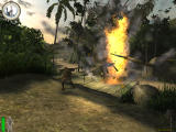 Medal of Honor: Pacific Assault Screenshot