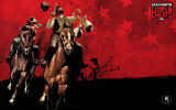 Red Dead Redemption: Liars and Cheats Pack Wallpaper