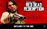 Red Dead Redemption: Outlaws to the End Co-Op Pack Wallpaper