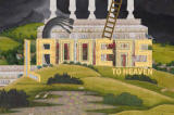 Ladders to Heaven Screenshot