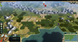 Sid Meier's Civilization V: Scrambled Continents Map Pack Screenshot