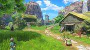 Dragon Quest XI: Echoes of an Elusive Age - Digital Edition of Light Screenshot