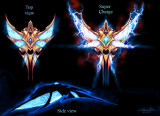 StarCraft II: Wings of Liberty Concept Art