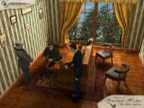 Sherlock Holmes: Secret of the Silver Earring Screenshot